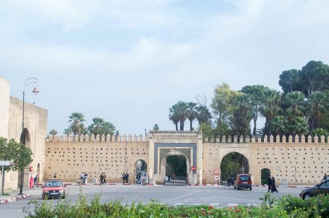 49 Palacio Real