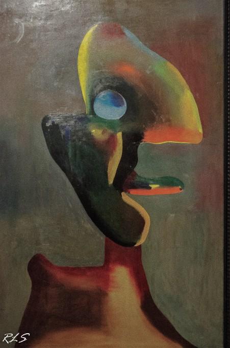 Pablo Picasso en Albertina (Viena)