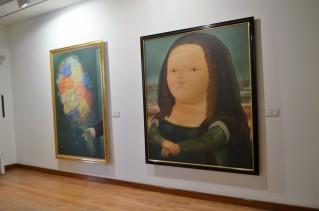 Museo Botero (Bogotá)