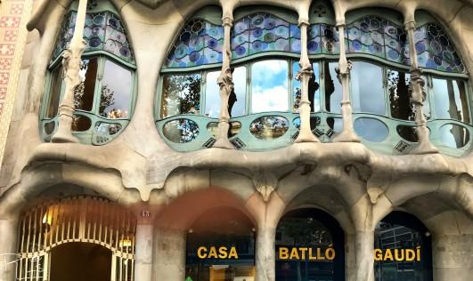 19 Casa Batllo