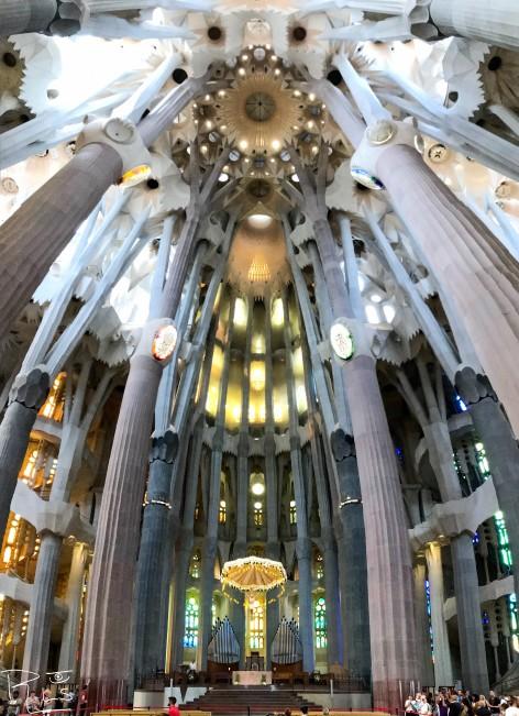 26 Sagrada Familia