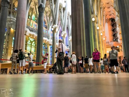 28 Sagrada Familia