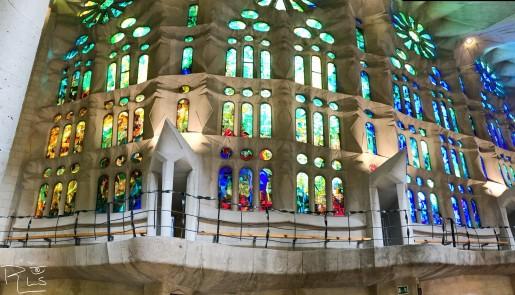 29 Sagrada Familia