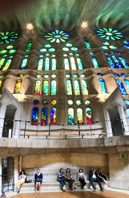 30 Sagrada Familia