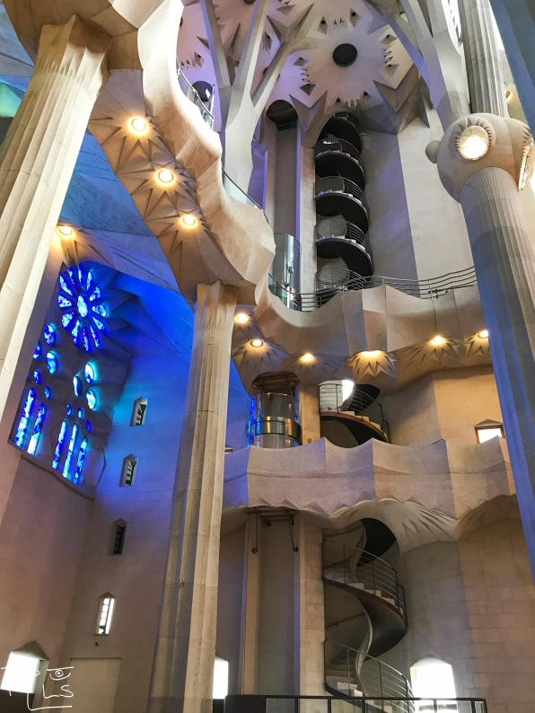 31 Sagrada Familia