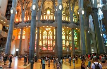 32 Sagrada Familia