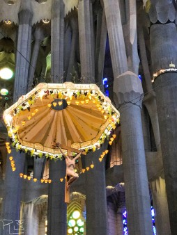 35 Sagrada Familia