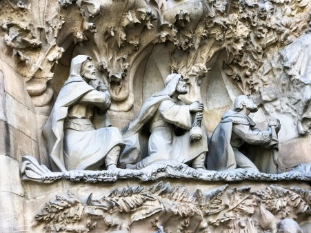 36 Sagrada Familia