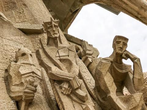 38 Sagrada Familia