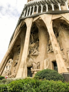 41 Sagrada Familia