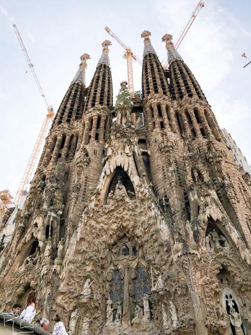 46 Sagrada Familia